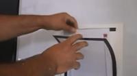 Lean Manufacturing - 4Lean - Magnetic Board Frames