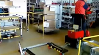 Lean Manufacturing - 4Lean - Tall Ramp
