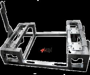 Lowered Wagon