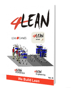 4Lean Catalog Vol. III