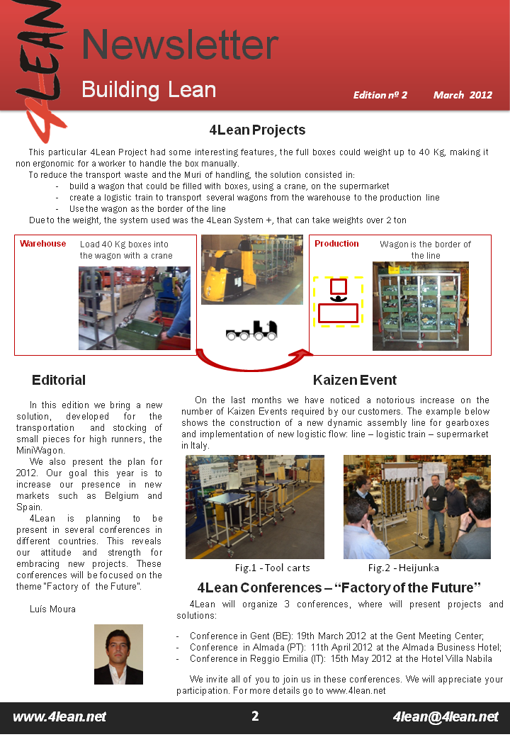 Newsletter 02