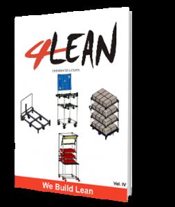 4Lean Catalog Vol. IV