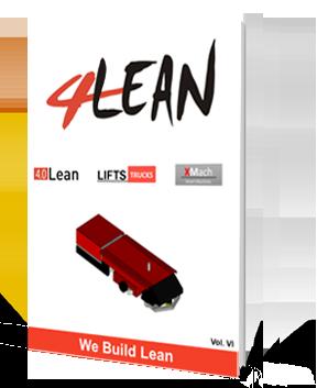 4Lean Catalog Vol. VI