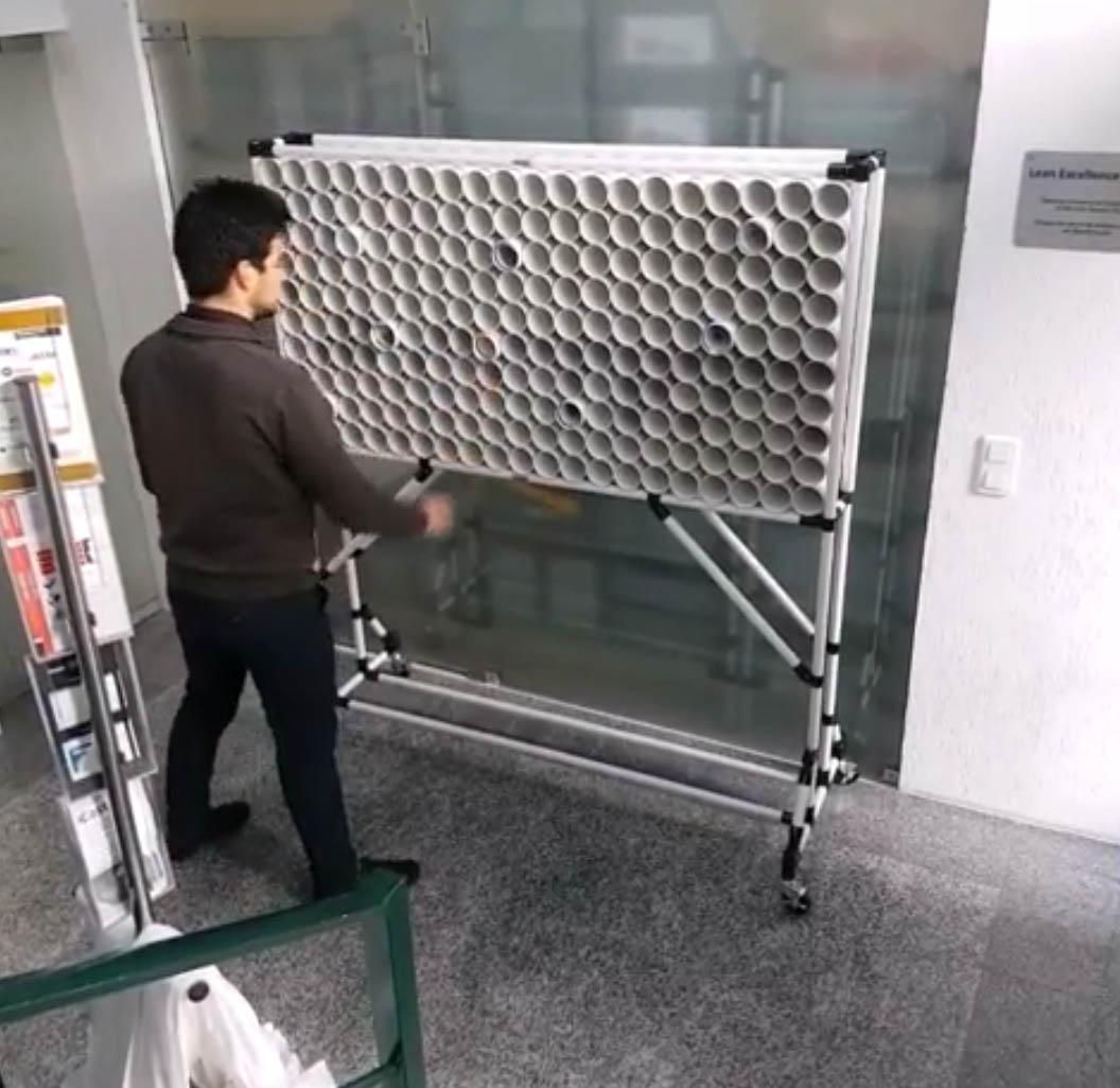 Lean Manufacturing - 4Lean - Heijunka