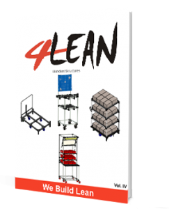 4Lean Catalog Vol. IV