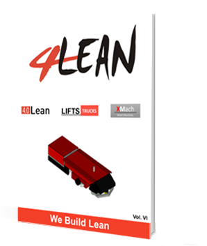 4Lean Catalog Vol. VI
