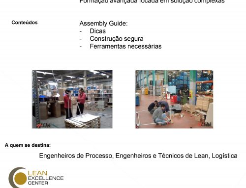 4Lean School Assembly Training