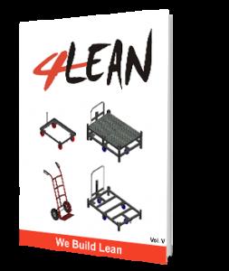 4Lean Catalog Vol. V