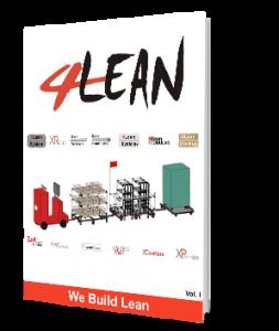 4Lean Catalog Vol. I