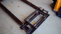 Lean Manufacturing - 4Lean - Pallet MiniWagon