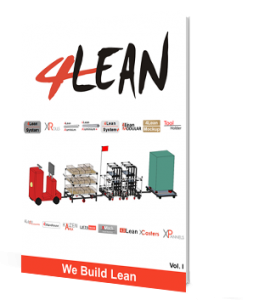 4Lean Catalog Vol. I