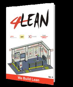 4Lean Catalog Vol. II