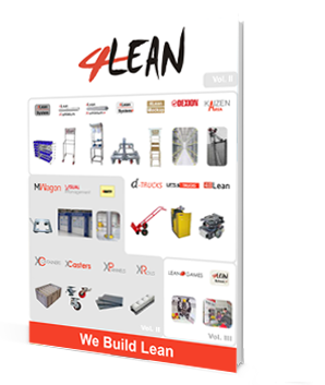 4Lean Catalog Vol. II