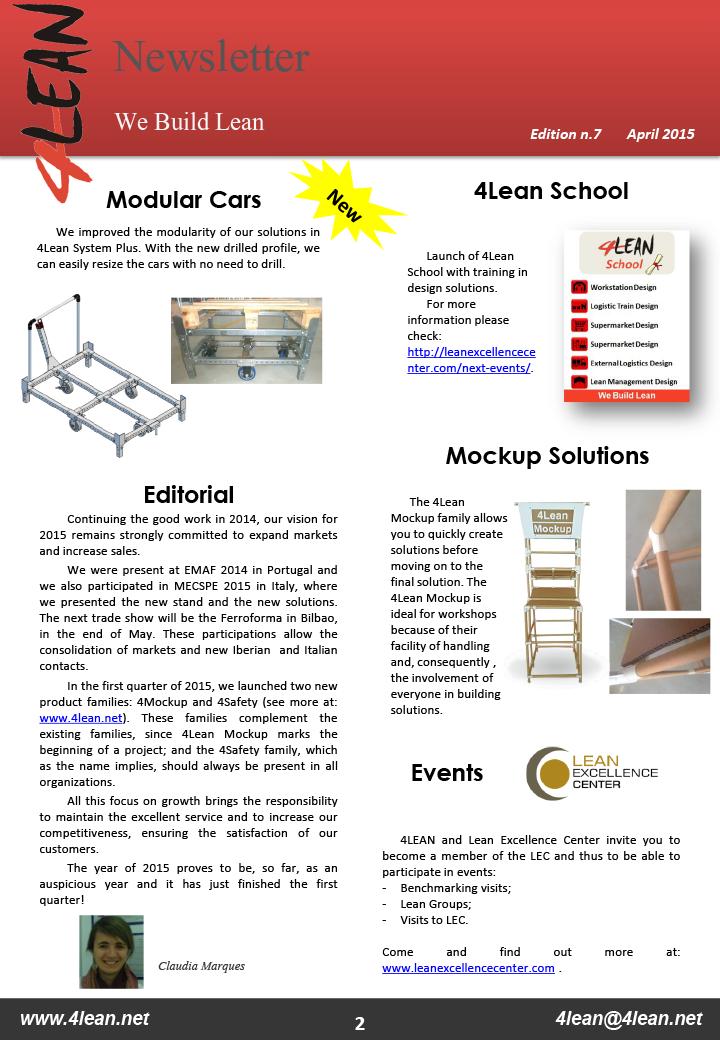 Newsletter 07