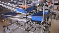 Lean Manufacturing - Karakuri Semi Automatic