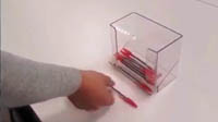 Lean Office - Pen Dispenser