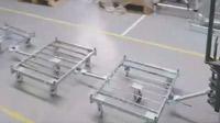 Lean Manufacturing - Rolls Wagon